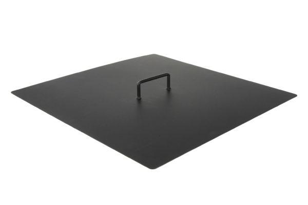 pokrywa na palenisko kwadrat o boku 60 cm